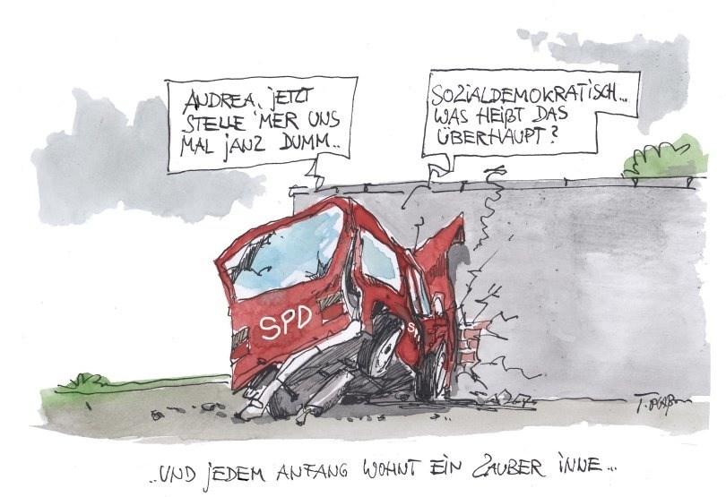 SPD_Anfang