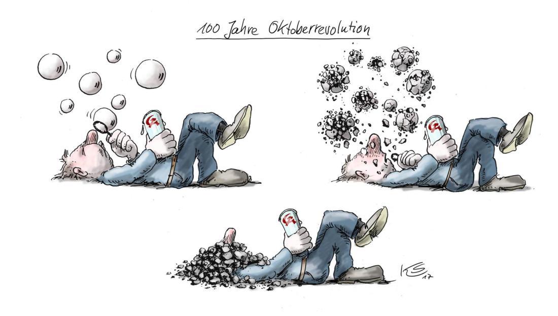 Oktoberrevolution